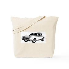 Gremlin Tote Bag