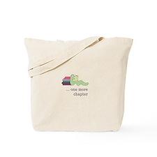 Books 4 life! Tote Bag