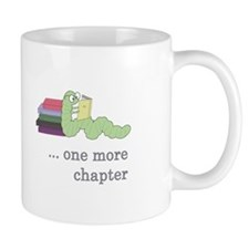 Books 4 life! Mug