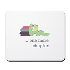 Books 4 life! Mousepad