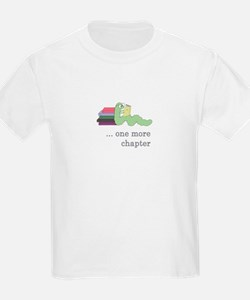 Books 4 life! T-Shirt