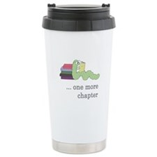 Books 4 life! Travel Mug