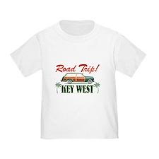 Road Trip! - Key West T