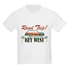 Road Trip! - Key West T-Shirt
