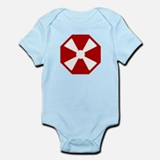 8th Army Infant Bodysuit