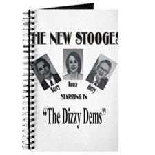 New Stooges: Dizzy Dems Journal