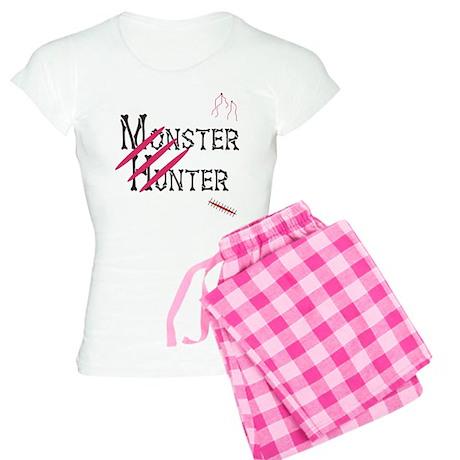 Monster Hunter Women's Light Pajamas