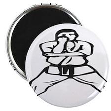 Cute Okinawa Magnet