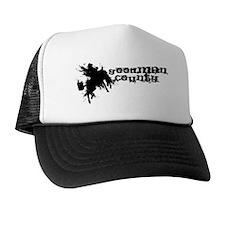 Bronco Hat