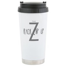 THE Z - Fun Stuff Travel Mug