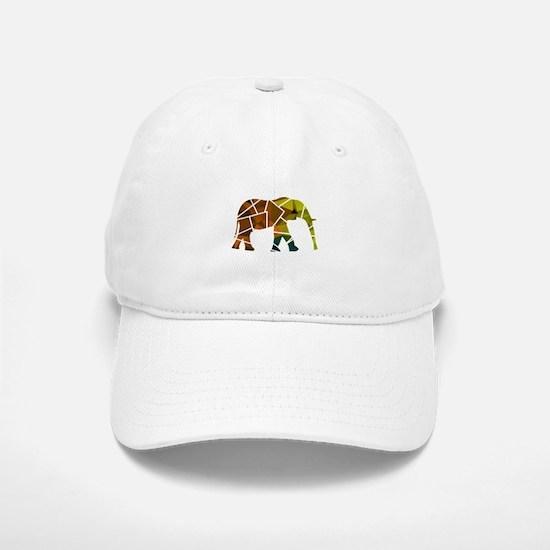 ELEPHANT Baseball Baseball Baseball Cap