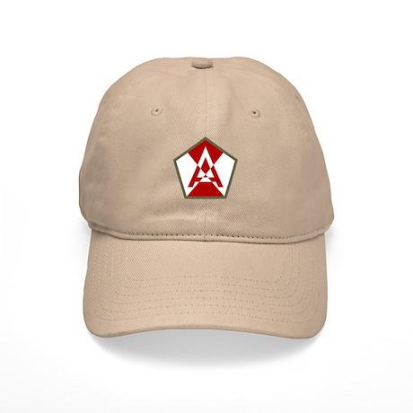 15th Army Cap