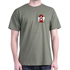 15th Army T-Shirt (Dark)
