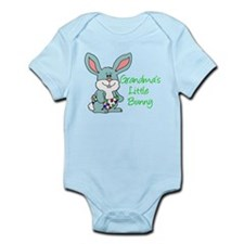 Grandma's Little Bunny Infant Bodysuit
