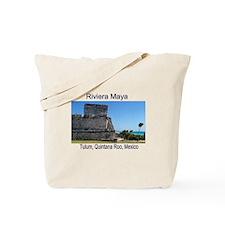 Riviera Maya, Tulum, QR, MX R Tote Bag