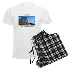 Riviera Maya, Tulum, QR, MX R Pajamas