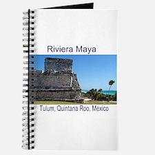 Riviera Maya, Tulum, QR, MX R Journal