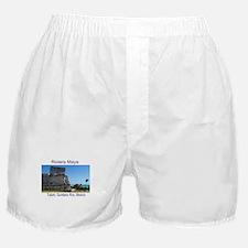Riviera Maya, Tulum, QR, MX R Boxer Shorts