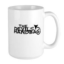 DEVIL'S HANDBAG - Fun Stuff Mug