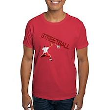 Streetball Dunk T-Shirt