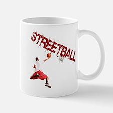 Streetball Dunk Mug
