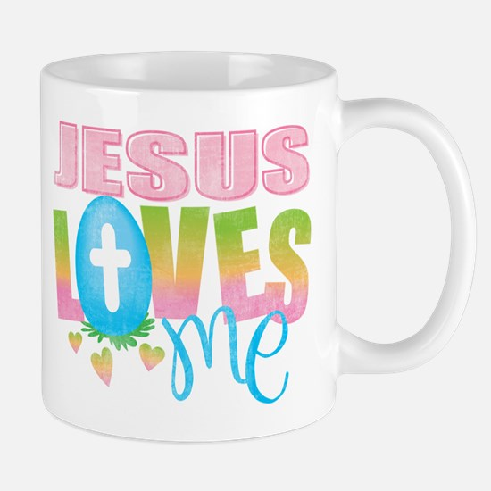 Unique Kids christian Mug