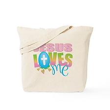 Cute Religious holidays Tote Bag
