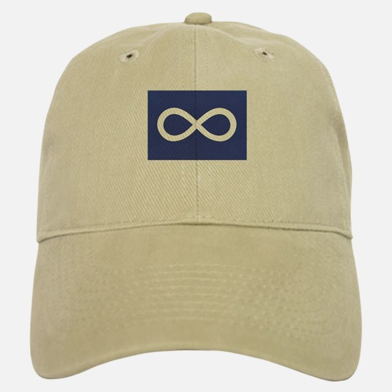 Metis Flag Cap