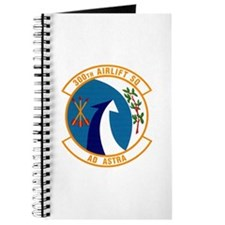 300th Airlift Squadron Journal