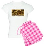 ALEXANDER THE GREAT Women's Light Pajamas