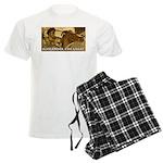 ALEXANDER THE GREAT Men's Light Pajamas