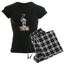 ATHENA PALLAS Pajamas