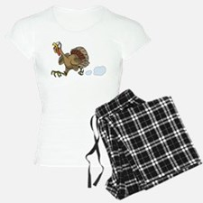 TURKEY RUN Pajamas