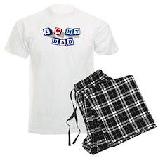 I LOVE MY DAD Pajamas