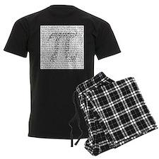 MATH GEEK Pajamas