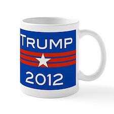 Cute Trump 2012 Mug