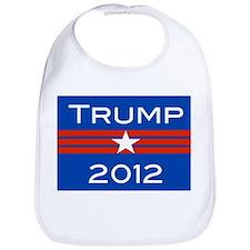 Unique Trump 2012 Bib