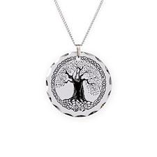 Wisdom Tree I.V. Necklace