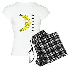 banana Pajamas
