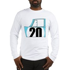Number 20 (Porsche 917K) Long Sleeve T-Shirt