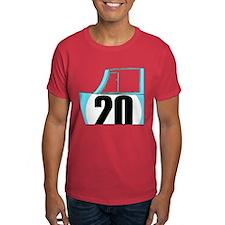 Number 20 (Porsche 917K) T-Shirt