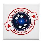star stuff A@L Tile Coaster