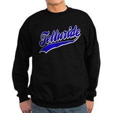 Telluride Baseball Sweatshirt