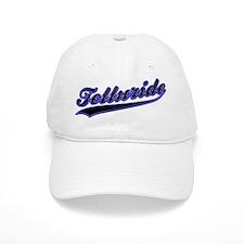 Telluride Baseball Baseball Cap