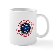 Mug star stuff