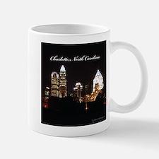 Charlotte, North Carolina Mug