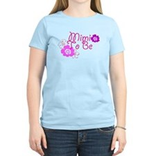 Mimi To Be Flowers T-Shirt