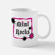 Mimi Rocks Mug