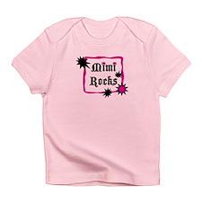Mimi Rocks Infant T-Shirt