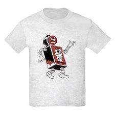 jamesway_robot T-Shirt